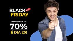 2017 - Black Friday Buscapé
