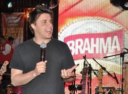 2011 - Evento Brahma - Barretos - SP
