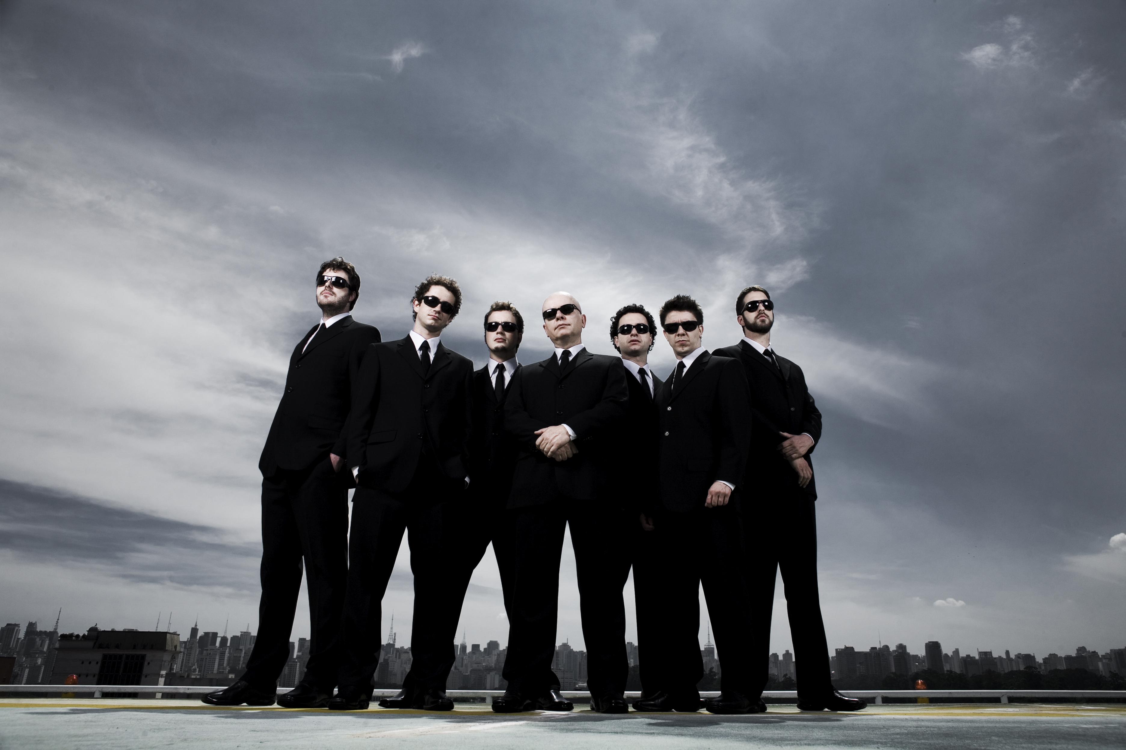 2009 - CQC - Band