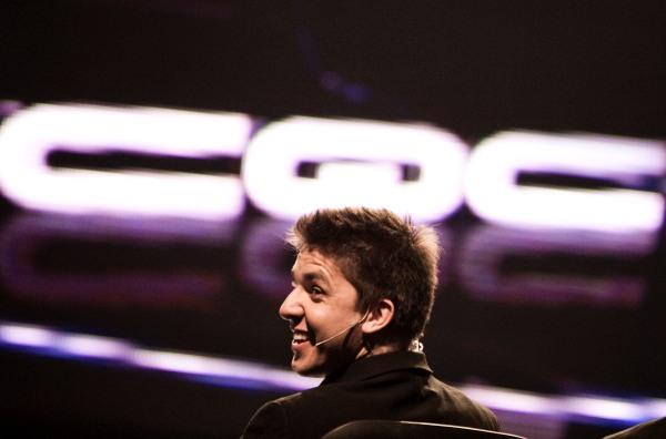 Oscar Filho | CQC | Band