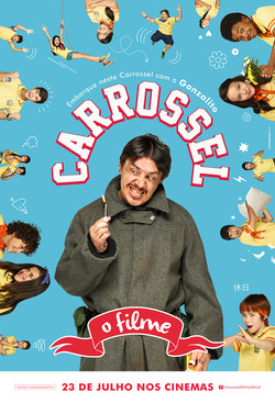 2015 - Carrossel - O Filme - Gonzalito_