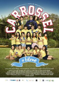 2015 -  Carrossel o Filme