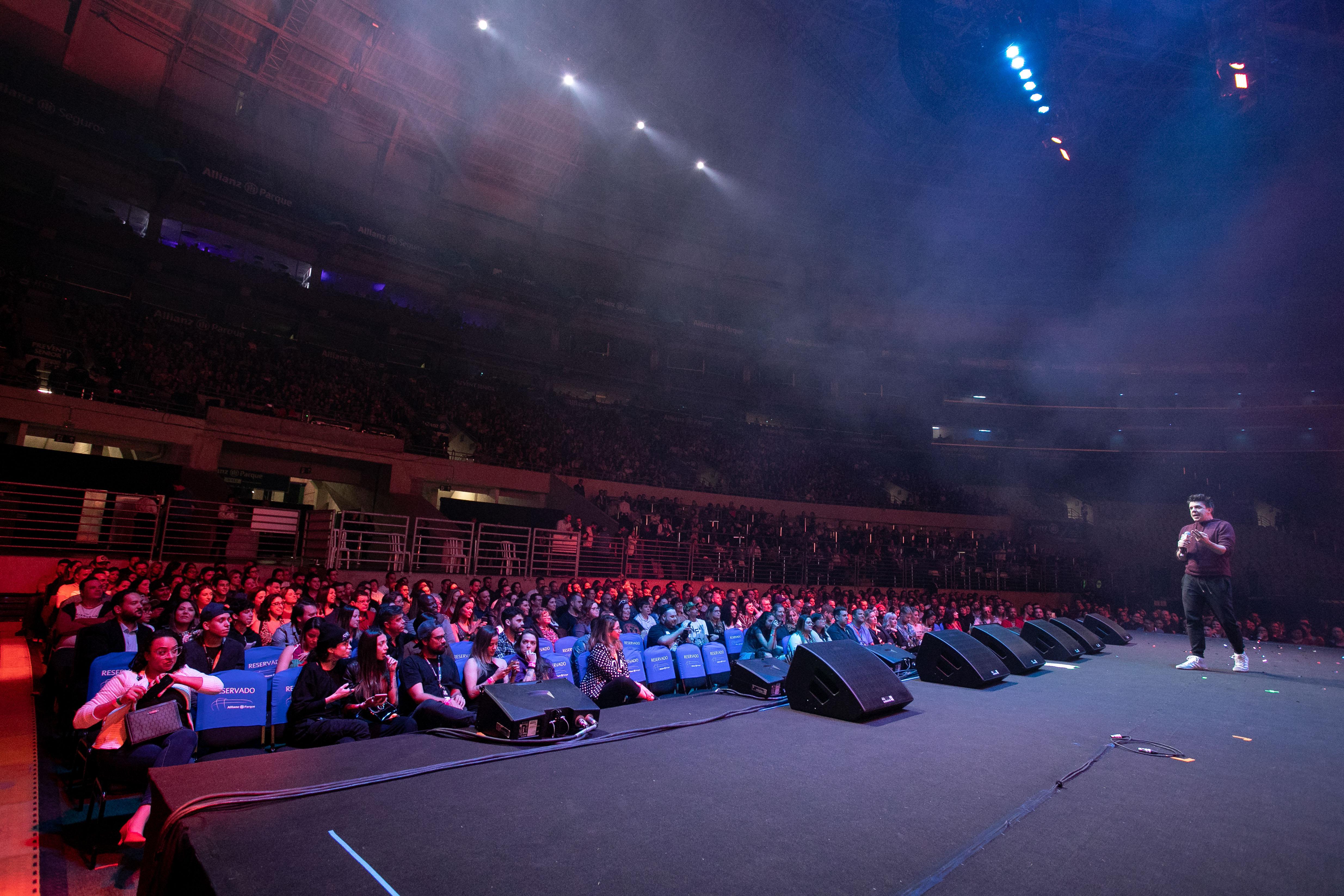 2019 - Risadaria 10 Anos - Mega Show