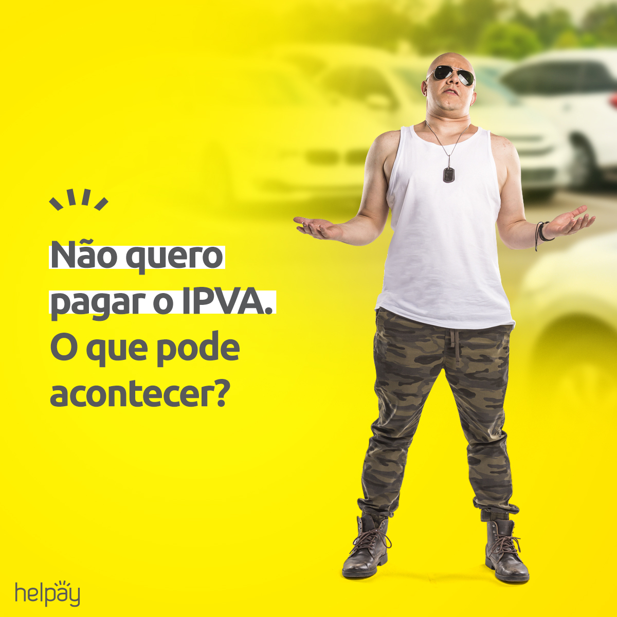 2020 - Helpay - IPVA 2
