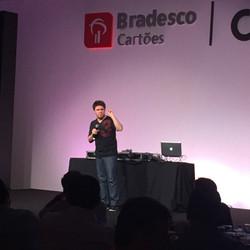 2014 - Bradesco Cartões - SP