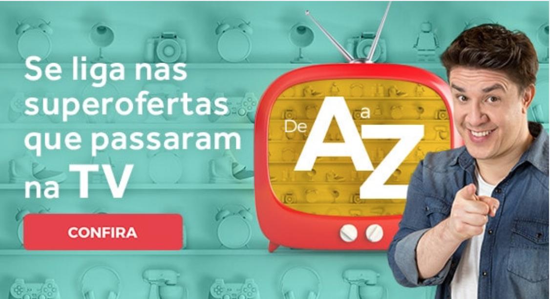 2017 - Buscapé - A a Z