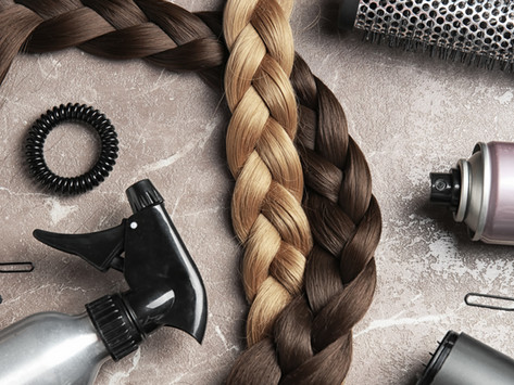 10 must-have hair care products