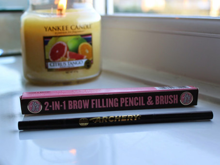 Soap and Glory Archery Review