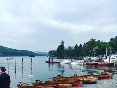 A Trip To The Lakes – Applegarth Villa