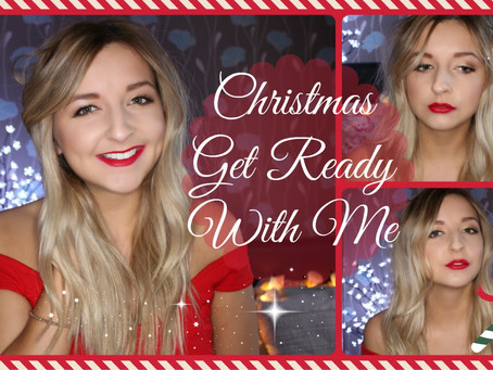 Christmas Get Ready With Me