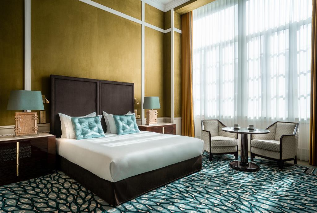Artigos Lusalar nos melhores Hotéis do país