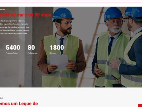 XWELCOME, uma empresa exemplar! Novo Web Site.
