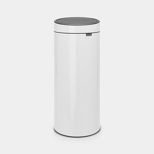 Balde do Lixo 30LT Touch New