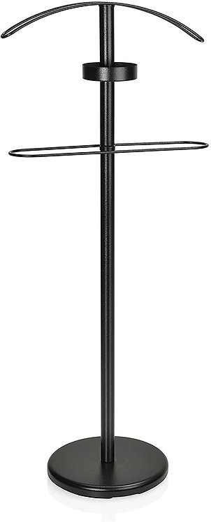 Cabide Metal Preto AX17000