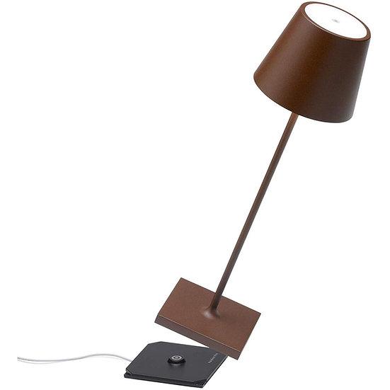 Candeeiro S/Fios Poldina Pro Rust