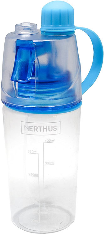 Garrafa de Água Spray FIH286