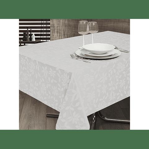 Toalha de Mesa Branco KATIA