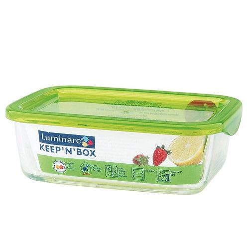 Caixa 5.6X6.6 KEEPN BOX