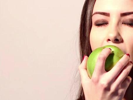 Let Food Be Your Medicine