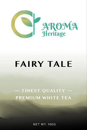 Fairy Tale by Aroma Heritage
