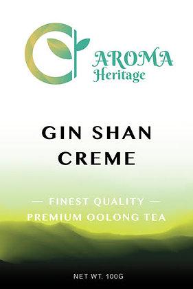 Gin Shan Creme by Aroma Heritage