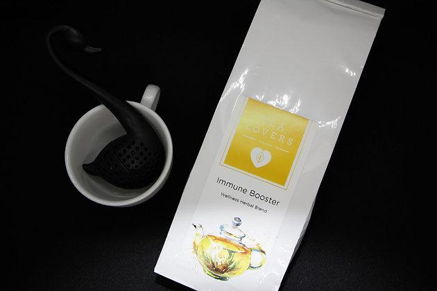 Immune Booster @ Tea Lovers