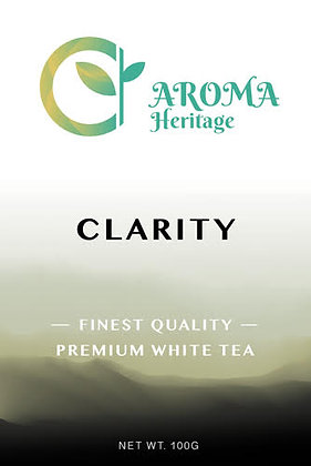 Clarity by Aroma Heritage