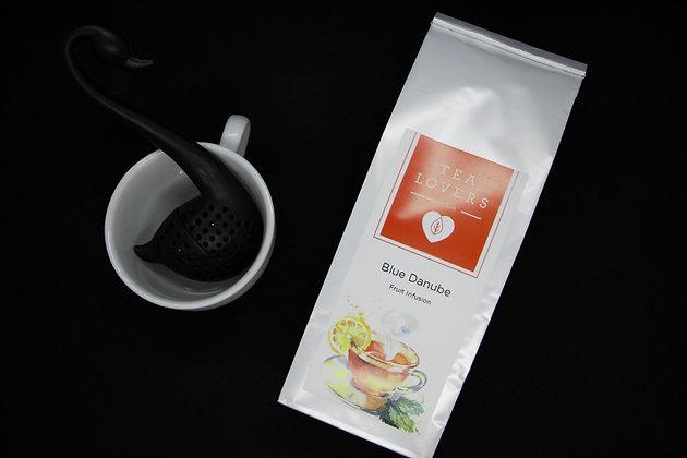 Blue Danube @ Tea Lovers
