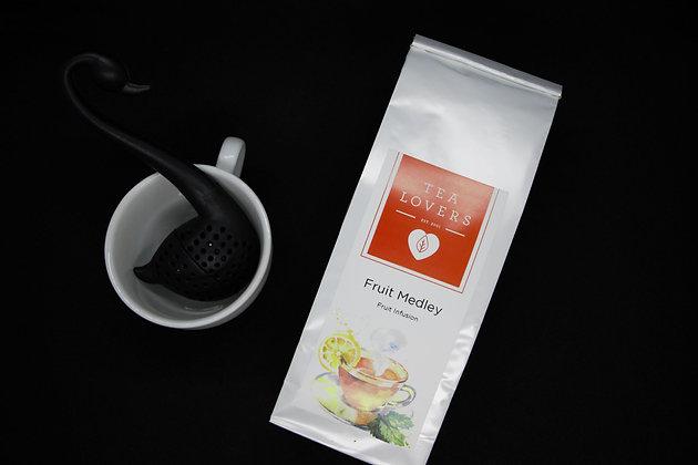 Fruit Medley @ Tea Lovers