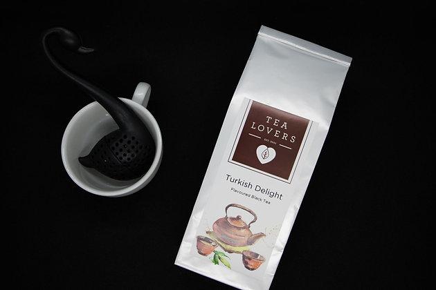 Turkish Delight @ Tea Lovers