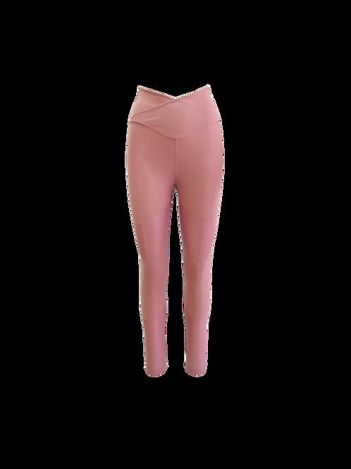 Mercury in Flamingo Pink