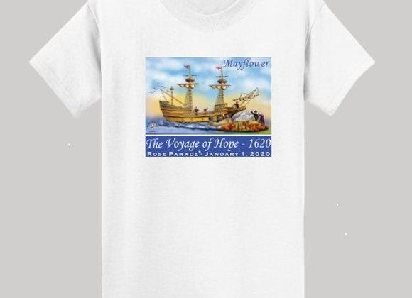 Who's Your Pilgrim? T-Shirt
