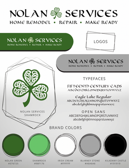 Nolan Services Brand Board.png