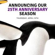 Season Announcement Teaser Campaign