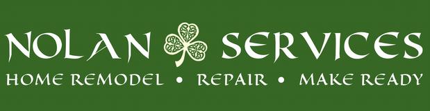 Nolan Services Logo on Dark Background.p