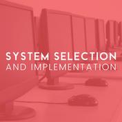 Sytem Selection