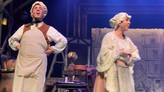 Tiny Tim's Christmas Carol Video Trailer for Magik Theatre