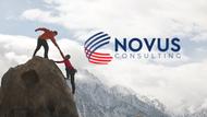 Novus Consulting Website