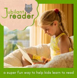 Social Media Content for Jubilant Reader