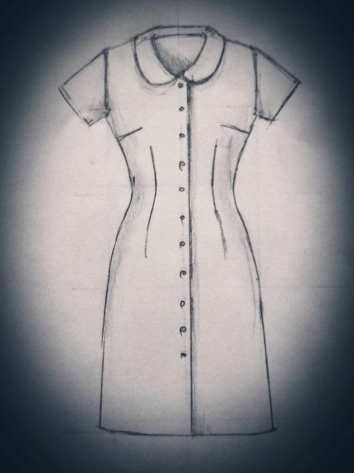 robe LONDRES