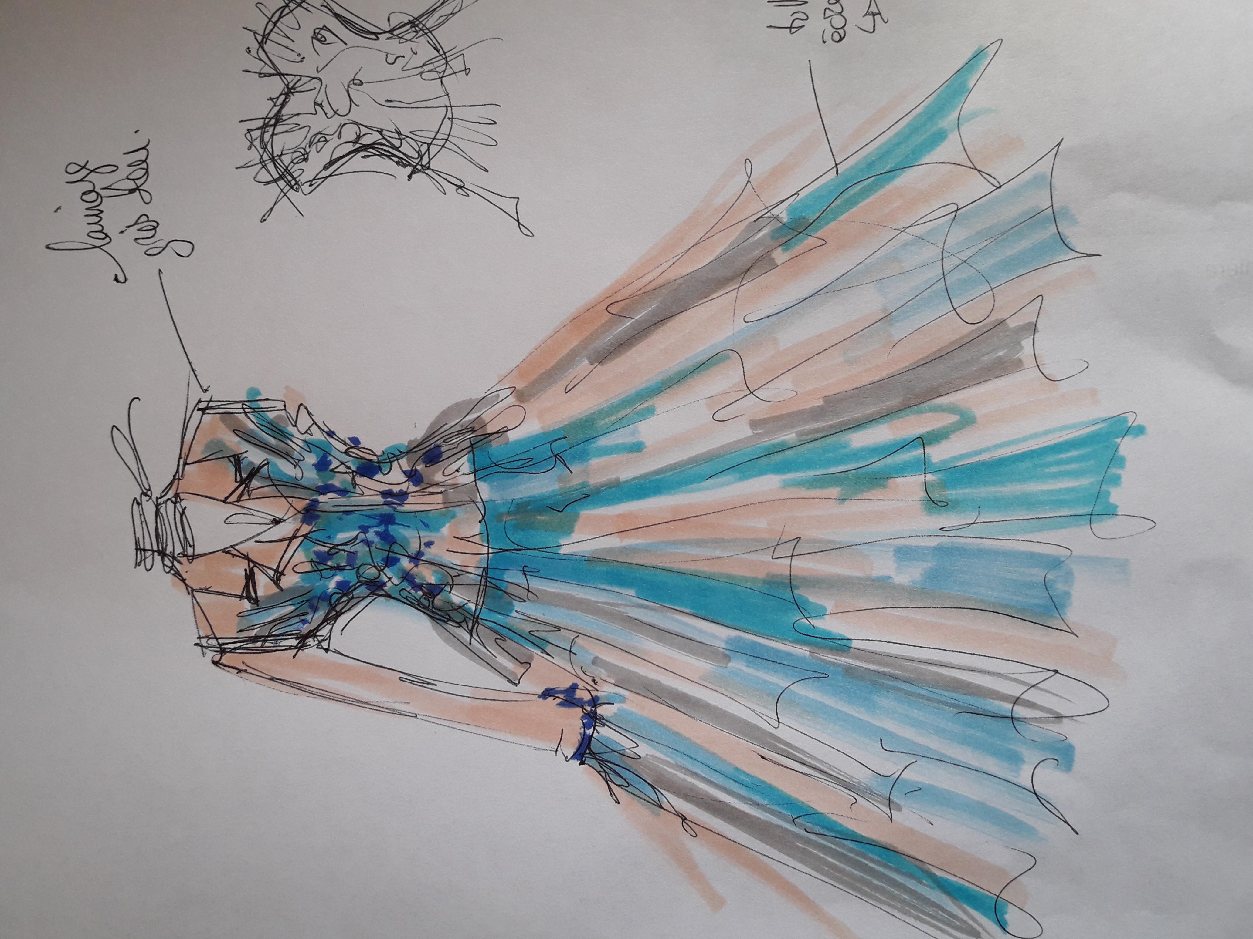 idée robe mariée
