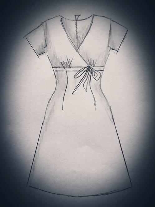 robe MADRID