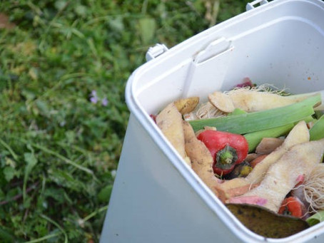 New centre in Adelaide to help tackle Australia's food waste problem