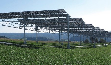 The Resurgence of Solar Agriculture: Harvesting food and energy side by side