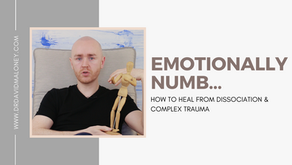 Why Do I Feel Numb Emotionally?