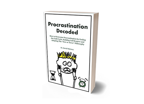 Procrastination Decoded