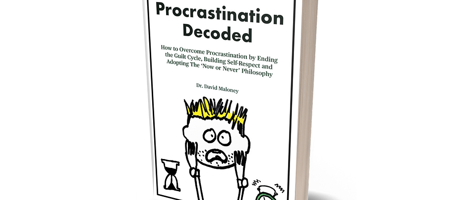Procrastination Decoded