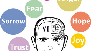 An Essay on Cognitive Behavioural Therapy