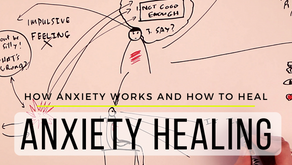 Why Anxiety is Tricky to Overcome but Absolutely Possible