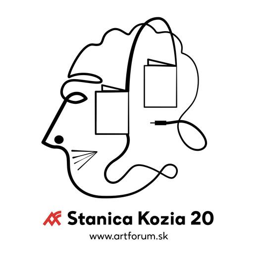 Logo for Stanica Kozia 20